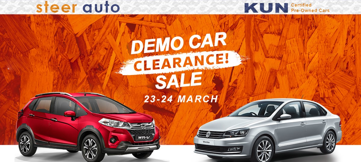 Kun Certified Pre-Owned Cars