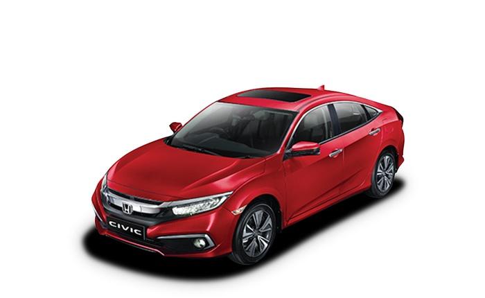 Honda All New Civic