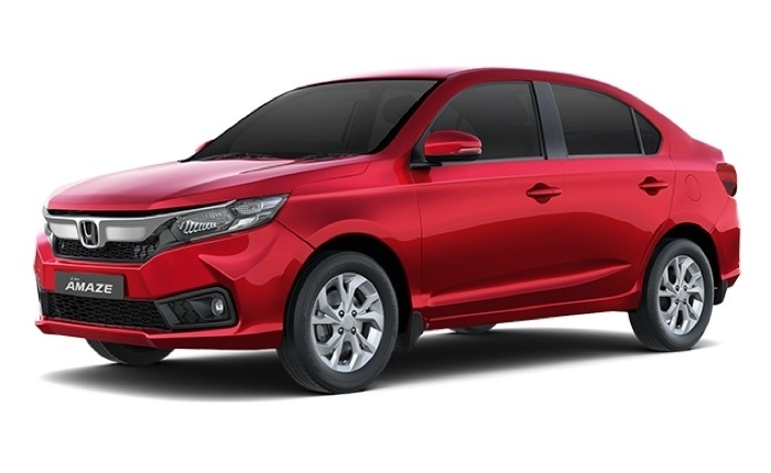 Capital Honda Car Showroom in Chennai | Authorized Honda Car Dealers