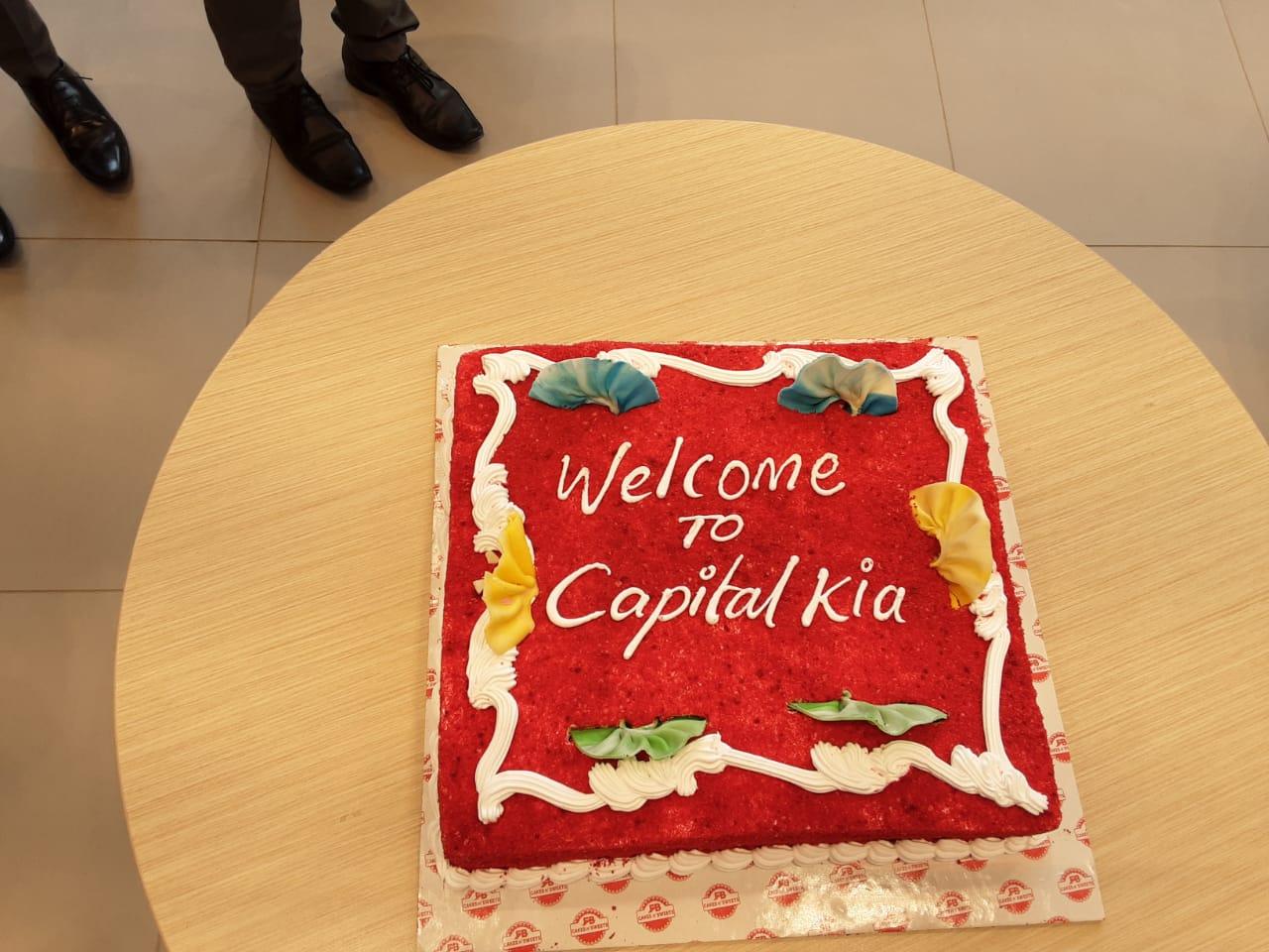 Capital Kia