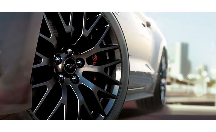 Ford Mustang Exterior Photos