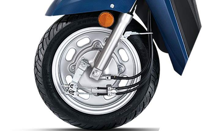 Honda Activa 6G Gallery Images