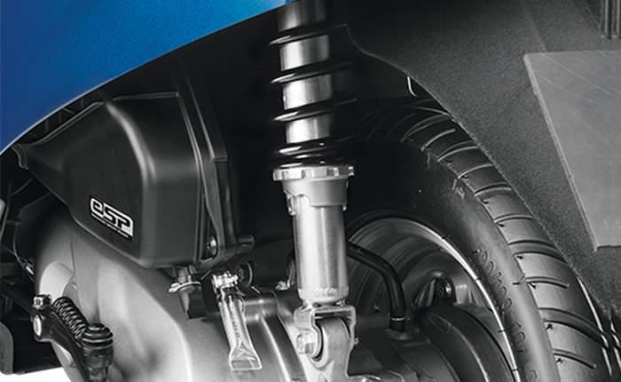 Honda Activa 6G Exterior Images