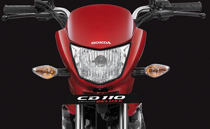 Honda CD 110 Dream Gallery Images