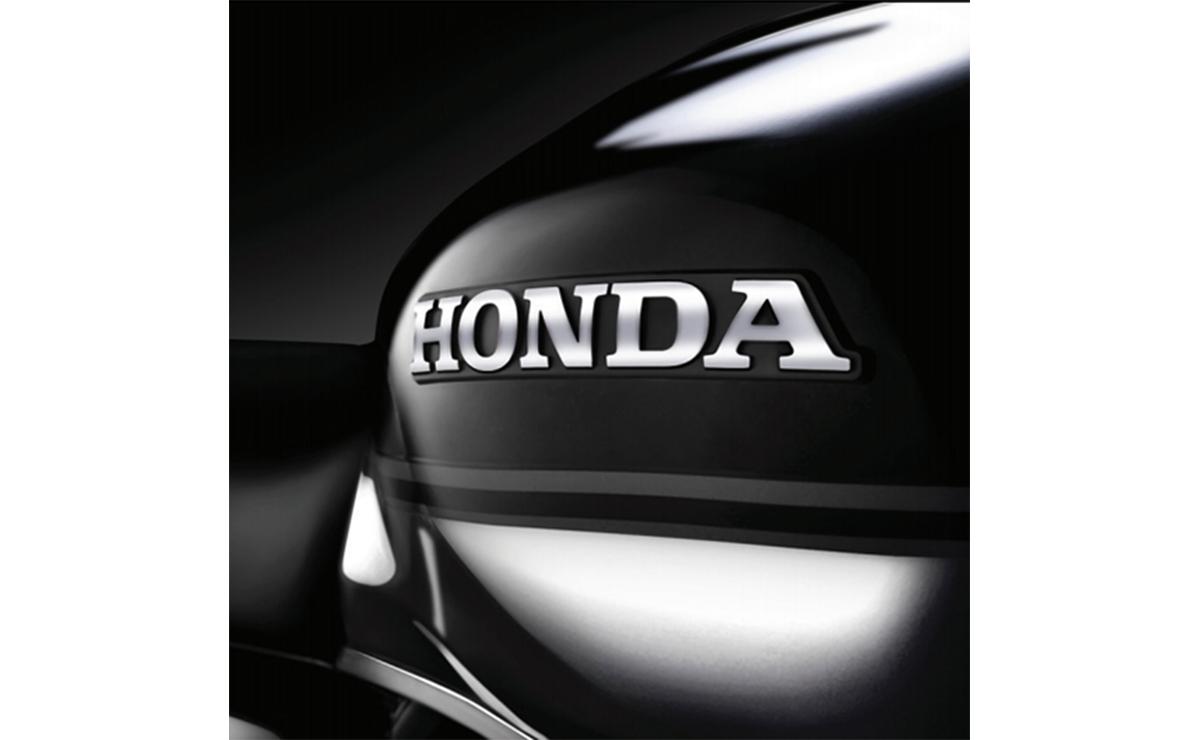 Honda H'ness CB 350 Gallery Images