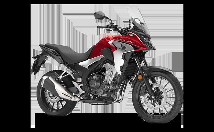 Honda CB500X Images