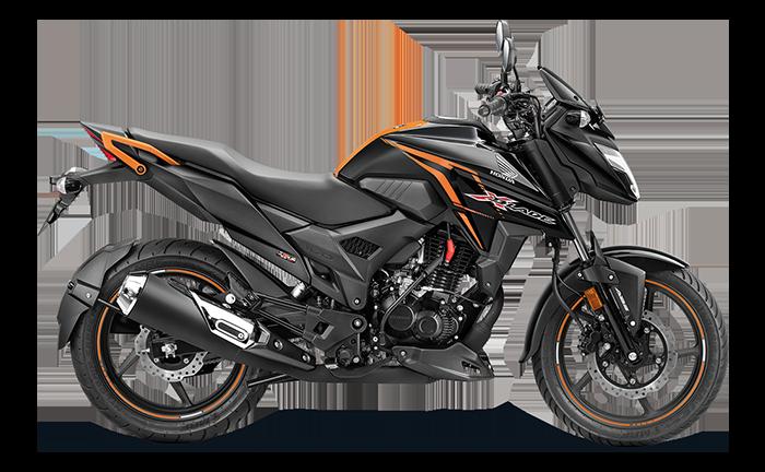 Honda X-Blade Images