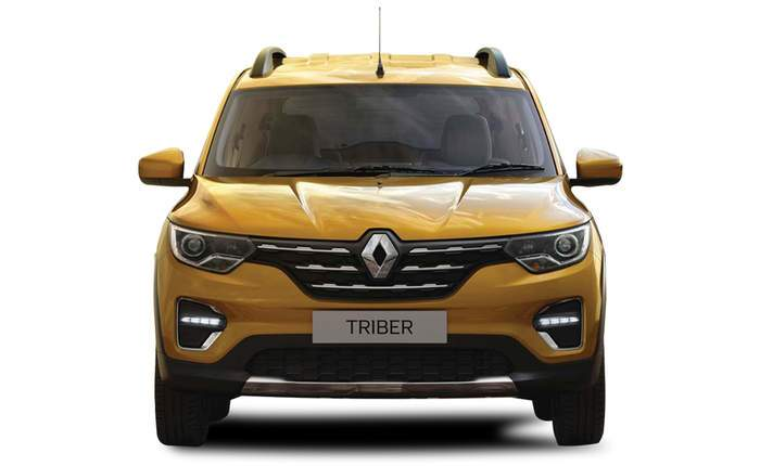 Renault Triber On Road Price In Chennai Kun Renault