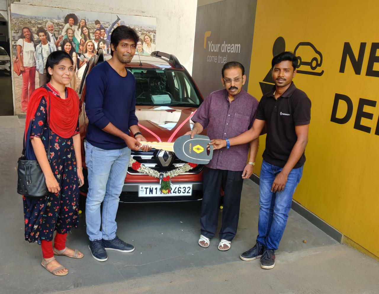 Renault Duster Reviews