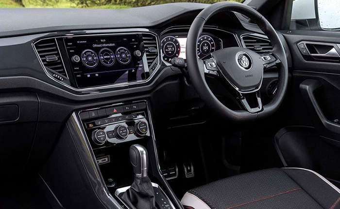 Volkswagen T Roc Price In Chennai Volkswagen Madras